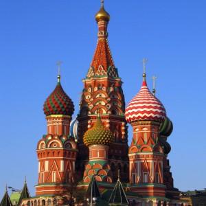 Les attractions phares de Moscou – la visite à pied (4h)